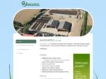 AGROINTEG, s. r. o. | Specializujeme se na techniku pro kompostování, biomasu a obnoviteln