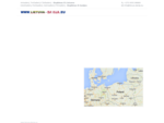 Lietuva-Danija-Vežame keleivius Ä® Daniją ! | Vežame į Daniją ir Vokietiją Vežame į DanijÄ