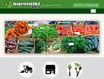 Λαϊκές Αγορές Ελλάδος, Αγροτικά προϊόντα, Καλλιεργητές