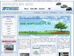 Instalatii GPL auto Italia TOMASETTO, MARINI, BRC - import, distributie, service montaj instalat