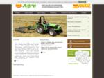 Stomil Agro maszyny rolnicze