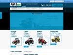 Agroma - Servis in prodaja kmetijskih strojev