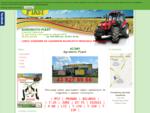 Sklep zajmujący sie sprzedazą części do ciągników rolniczych MTZ, PRONAR, BELARUS, T-25, JUMZ or