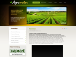 Agromotor Tadeusz Michalak - Firma Agromotor jest producentem mieszadeł do gnojowicy, pomp do gnojo