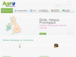 Darbas užsienyje   Darbas UK   Agropraktika. lt