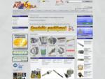 agrosela. lt - prekyba žemės ūkio technikos atsarginėmis detalėmis