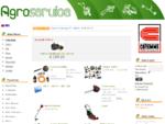Agroservice. gr - Αγροτικά μηχανήματα - Ανταλλακτικά - Επισκευές