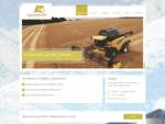 UAB Agrosistemos internetinė svetainė