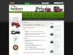 Agrosort Podivín, agrobazar, autodoprava, ZETOR