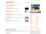 K aktuálnímu mechanizovanému zemědělství patÅí použití