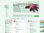 Traktoriai, Kombainai, Prekyba, Žemės ūkio technika, Naudota technika, Nauja technika, AGROTAK