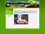 AGRO TORF SERVIS - Velkoobchod s rašelinou