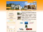 Ubytovanie v Liptovskej Osade - Agrotour d. s. o.