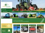 Bem Vindo - Usados Agricolas AgroVergeira