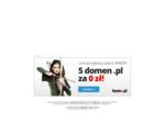 home. pl Najlepszy hosting. Domeny, serwery, e-mail, sklepy internetowe, SSL