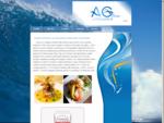 AG Seafood Lithuania - Pradžia