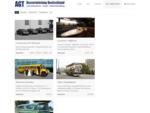 AGT Busvermietung Touristik GmbH - bundesweite Busanmietung