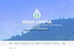 AguaLimpia - Mantenimiento Integral de Piscinas en Madrid, España