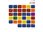 אגודות כדורסל | אגודות כדורגל | אתרים של אגודות ספורט | אתר אגודות