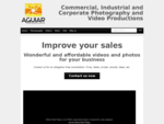 Aguiar Photography, Commercial, Portrait, Industrial Photo and Video