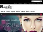 Distribuidora Aguillón - Productos y muebles para salas de belleza