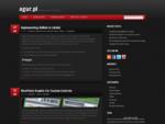agur. pl » Personal Development Blog
