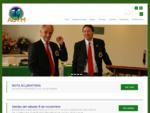 AGVM | Asociacià³n de Golf del Valle de México