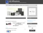 AH-Hifisystems - Ajankohtaista
