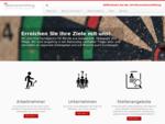 AH Personalvermittlung Berlin - Ihre Personalvermittlung Arbeitsvermittlung aus Berlin Wilmersdorf