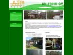 AH-Toimi Oy on suomalainen moniosaaja. Se on Suomen suurin kunnille ja maatiloille lomituspalveluja