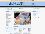 Ahat - svet kristalov in poldragih kamnov