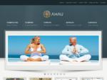 Instituto Ahau « Terapeutas Especializados