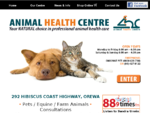 The Animal Health Centre