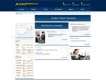 Dom Maklerski Amerbrokers Spółka Akcyjna - Strona główna