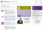 Grant Thornton - España | Audit · Tax · Legal · Advisory