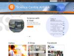 Teaduskeskus AHHAA