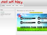 Accueil Association AHI NA' MA'