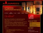 Ahjumees OÜ | Pakkudes soojust ja usaldust