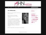 Om AHNmedia - AHN Media