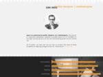 Andreas Ahoniemi - Grafisk Designer Webbdesigner