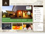 Ahotel Hotel Ljubljana | Slovenia - Welcome!