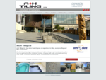 A H Tiling Ltd