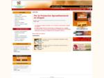 La AIAA, Asociación de Industrias de Alimentación de Aragón, aglutina a empresas de alimentación u