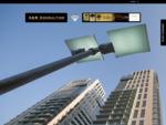 AB Consulting Podkonstrukcje aluminiowe, aluminium, elewacje, fasady wentylowane, elewacje cera