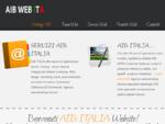 AiB WEB Italia- Agenzia Web - Soluzioni per il Web