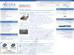 Aicopa - Associação dos Industriais de Construção Civil e Obras Públicas dos Açores