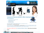 Cleaners Sydney Cleaning Services Sydney | AICorp