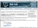Aide Info Formations, deacute;veloppements et deacute;pannages informatique agrave; Annecy en H