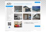 A. I. D. | Aluminium Inox Design | Metaalwerken en Totaalinrichting Genk - Home