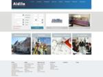 Nekilnojamojo turto agentūra AIDILA. Nekilnojamasis turtas Klaipėdoje, Palangoje, Neringoje, but